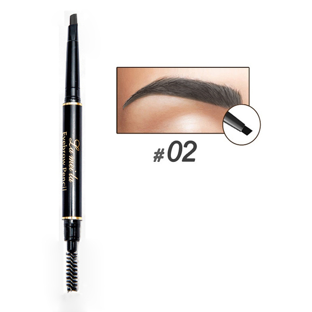 Tint Cosmetics Long Lasting Eyebrow Pencil