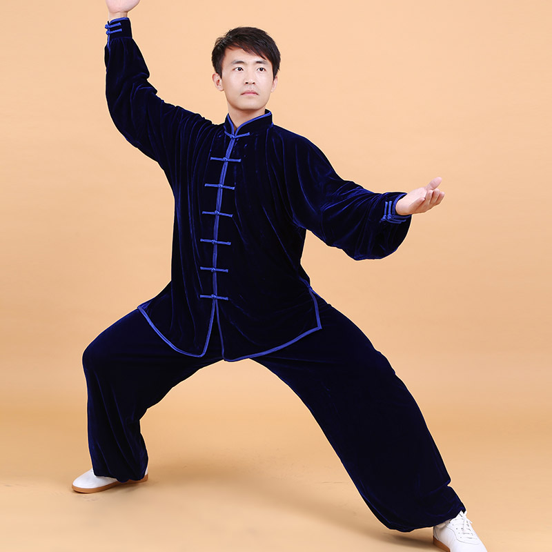 Adult male female kid Taichi Clothes uniform Taiji uniform Tai chi Tai ji Clothing uniform Martial Arts Kungfu Morning exercise [oriental charm]customize tai chi clothing taiji sword uniform kungfu outfit martial arts clothes wushu suit for adult children