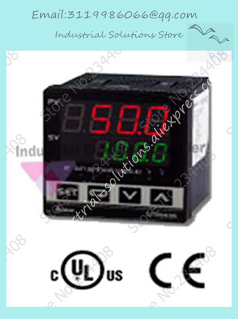 New Original Tempera ture Con troller DTB4824VR DTB Series Thermostat AC100~240V Output 14V Relay рубашка mili mili mp002xb005z6