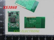 Бесплатная доставка 5 шт. Новый XS3868 Bluetooth Стерео Аудио Модуль OVC3860 Поддержка A2DP AVRCP Хорошее