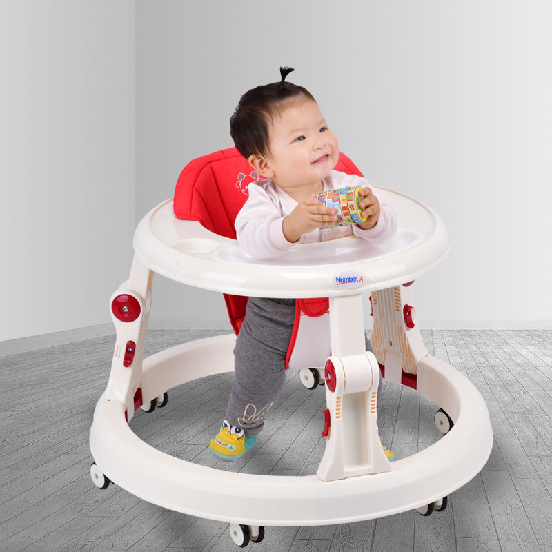 Nombre. A bébé marcheur poussette marche bébé premiers pas voiture pliante bambin chariot assis sur pied vélo enfants tricycle pour enfants
