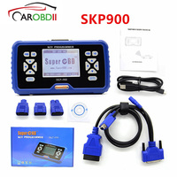 V5.0 Original SuperOBD SKP900 auto key programmer Life time Free Update Online Support Almost All Cars