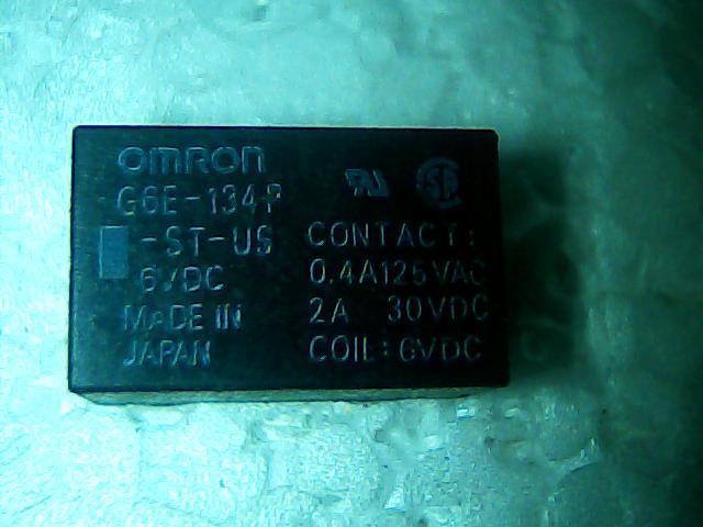 G6E-134P-ST-US  12VDC        V23086-R1821-A502      V23086-C1002-A403         YNTB1-225B 12VDC