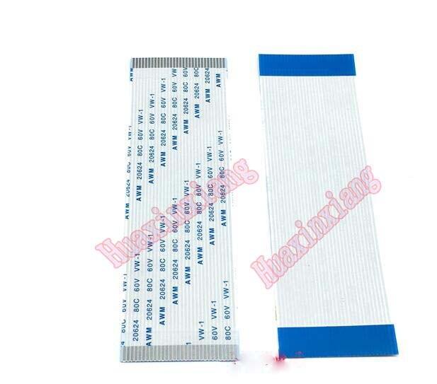 10 шт./лот FFC/Гибкие печатные платы плоский кабель 1.0 мм 10 см 100 мм в Тип прямом направлении 28 P/ 30 P/32 P/34 P/36 P/40 P/45 P/50 P