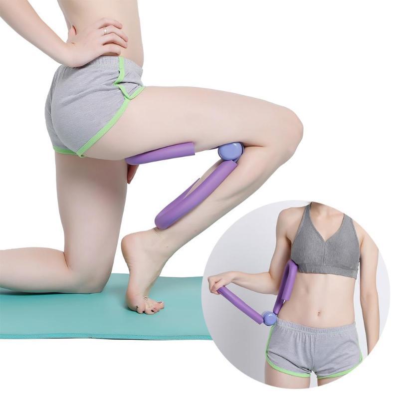 PVC muslo deportistas deportes gimnasio muslo maestro músculo de la pierna brazo pecho cintura ejercicios de entrenamiento de gimnasio en casa de equipos de Fitness