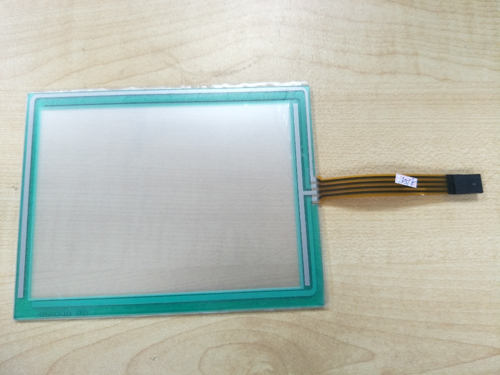 For B&R 4PP320-0653-K01 Touch Screen Glass Panel