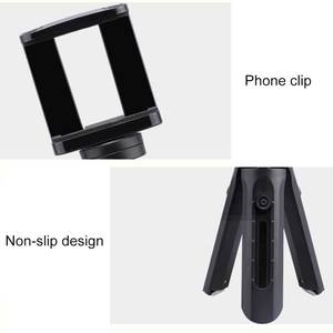 Image 5 - Mobile Phone Clip Tripod Live Clip Video Horizontal Vertical Self Timer Fixed Stem Universal Support NK Shopping