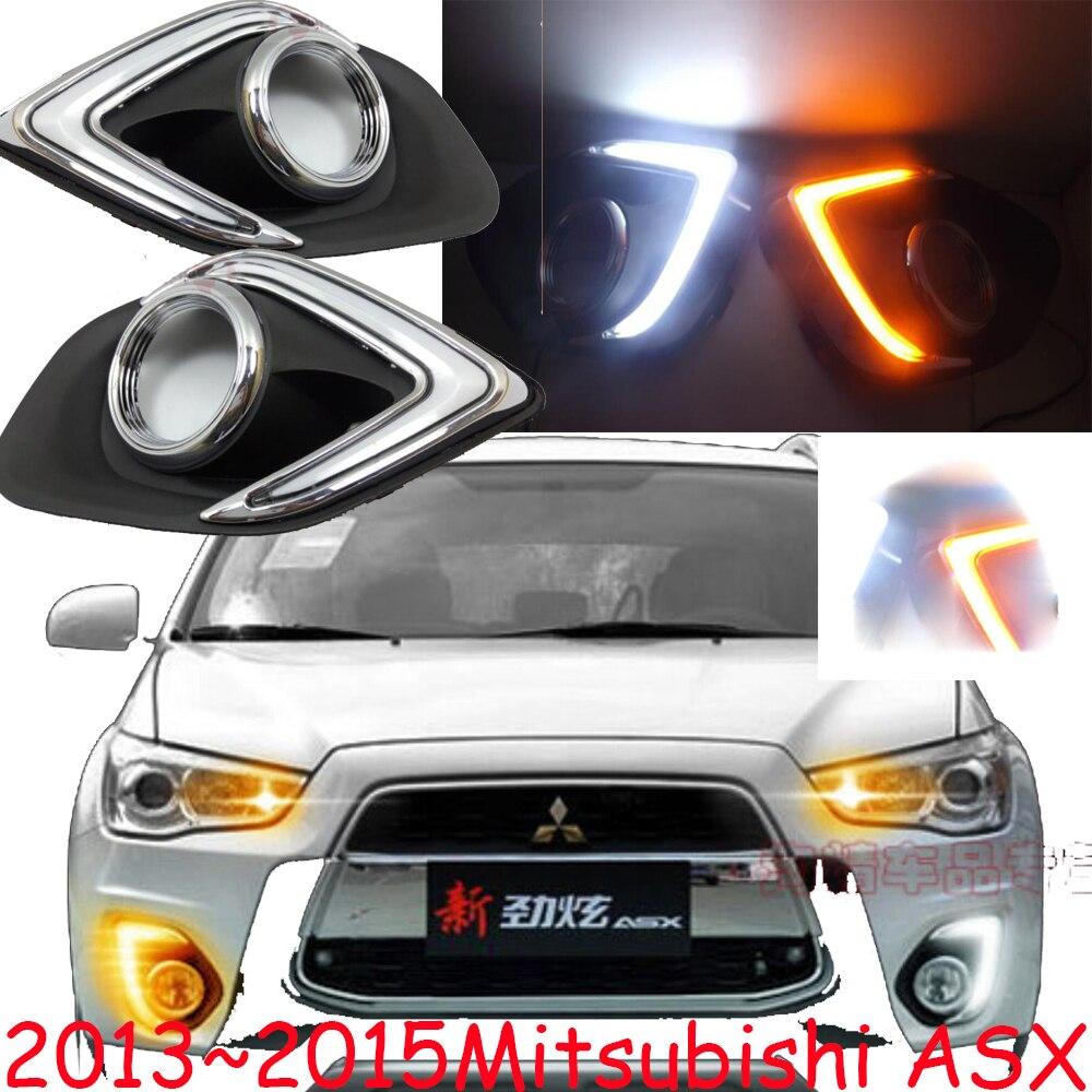 Фотография LED,2013~2015 Mitsubishe ASX daytime Light,ASX fog light,ASX headlight,Endeavor,ASX,3000GT,Expo,Eclipse,verada,ASX taillight