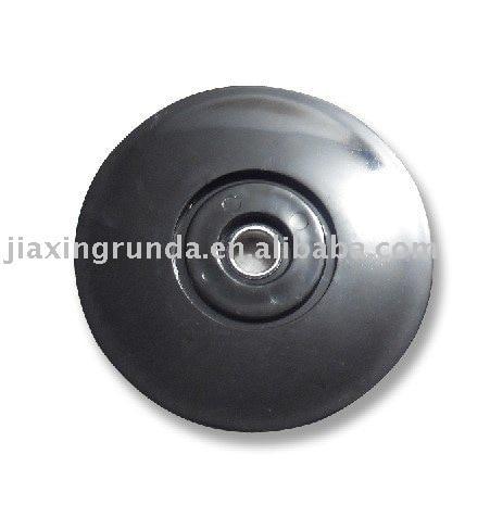Wholesale plastic display turntable  Factory-gate prices wholesale black plastic display turntable