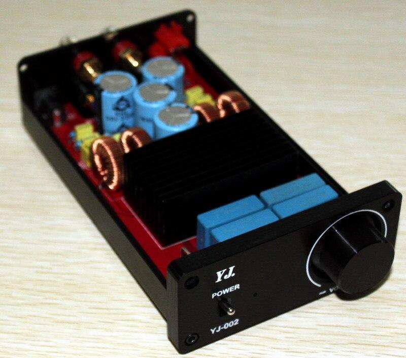 где купить TDA7498 Digital Amplifier,2.0 channel amplifier,HIFI amplifier,Class D digital amplifier ( without power ) по лучшей цене