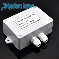 Weighing Transmitter Weighing Amplifier Weighing Sensor Voltage And Current Converter 0 5V0 10V4 20MA