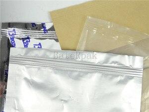 Image 5 - FKR 400 Double heatting sealer,BateRpak tea paper foil film bag Plastic Welders,band sealer,kraft paper bag heat sealer