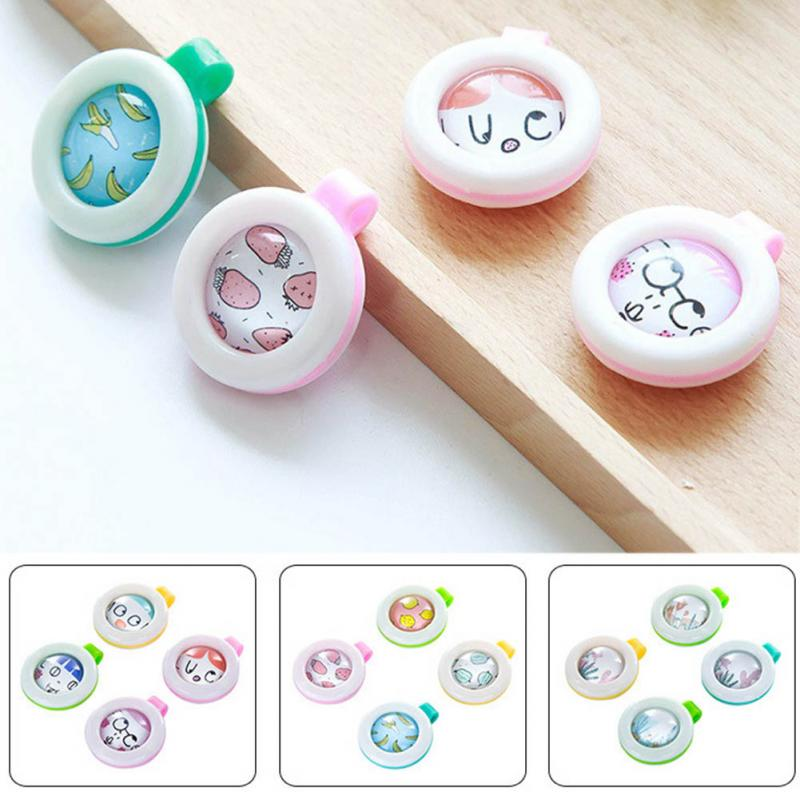 HTB1oh2WJFOWBuNjy0Fixh4FxVXaI - Child Mosquito Repellent Baby Pregnant Adult Anti Mosquito Pest Control Buttons