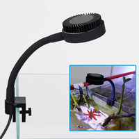 Mini Fish Tank LED Clip Lamp Hight Bright Energy Saving Water Grass Light for Aquarium WXV Sale