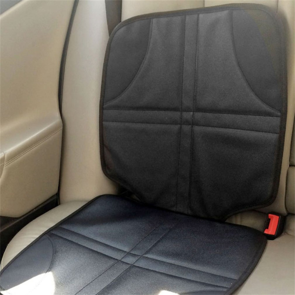 Automobiles 600D Polyester Seat Protector Child Baby Infant Seat Protective Mat Protection For Car Styling Seats Drop Shipping ...