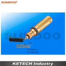 Sundoo SRT-0.3 0.1-0.3N.m Handheld Preset Torque Screwdriver Meter