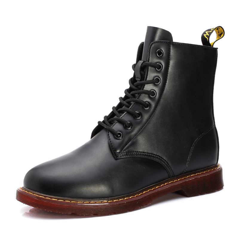 High Top Hiking Boots Promotion-Shop for Promotional High Top ...