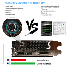 Colorful NVIDIA GeForce GTX 1050Ti 1050 ti GPU 4GB GDDR5 128bit Gaming Video Graphics Cards For Desktop Computer than 960 750Ti