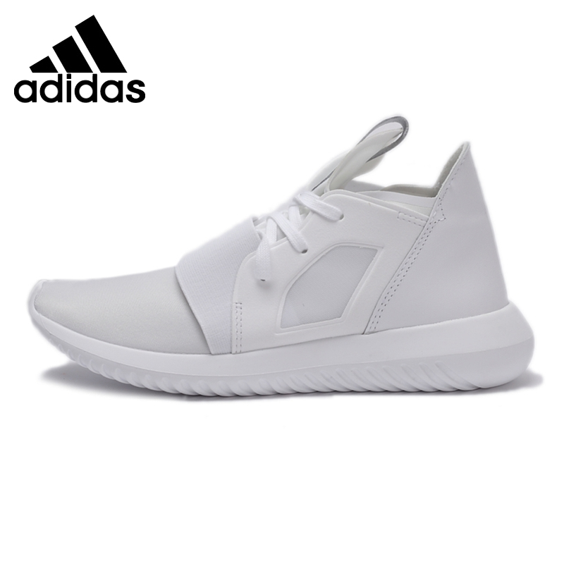 Original New Arrival 2017 Adidas Originals TUBULAR DEFIANT W Womens Skateboarding Shoes  ...