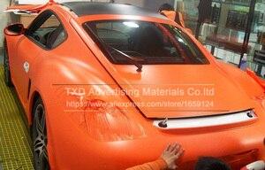 Image 2 - Pegatina mate Premium para carrocería de coche, Pegatina autoadhesiva para envolver, lámina de vinilo, película de envoltura de coche de vinilo mate