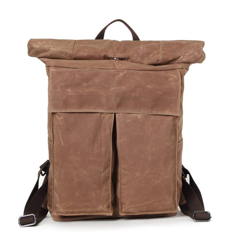 Simple Design Men's Canvas Backpack Travel Schoolbag Male Backpack Men Large Capacity Rucksack School Bag Laptop Backpacks H016 large capacity backpack laptop luggage travel school bags unisex men women canvas backpacks high quality casual rucksack purse