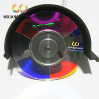 Projector Color Wheel Fit for Optoma ONS7124 S321 X325 OSS8124