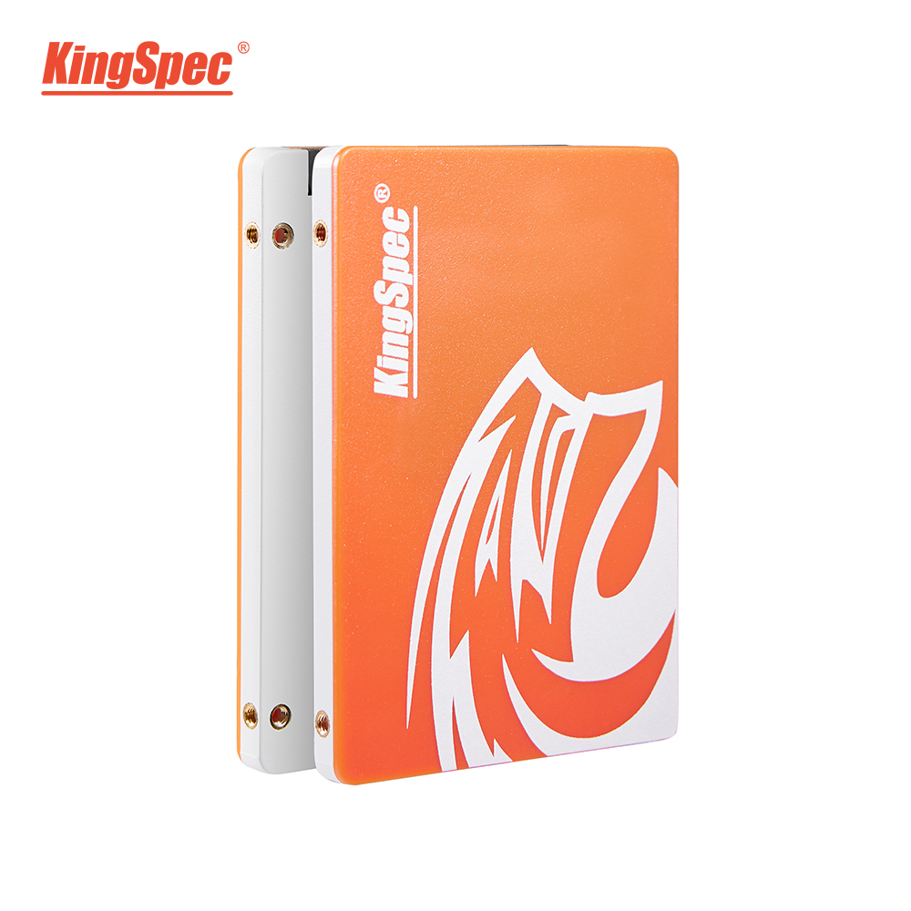 KingSpec HDD <font><b>120</b></font> <font><b>GB</b></font> <font><b>SSD</b></font> <font><b>SATA3</b></font> <font><b>SSD</b></font> 128GB 256GB <font><b>SSD</b></font> 2.5 Inch Internal Solid State Drive Hard Disk For Laptop <font><b>SSD</b></font> Disk image