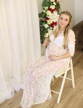 Maternity Dress for Photoshoot