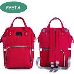 Pyeta maternity mummy nappy bag brand large capacity baby bag travel backpack desinger nursing diaper bag.jpg 250x250