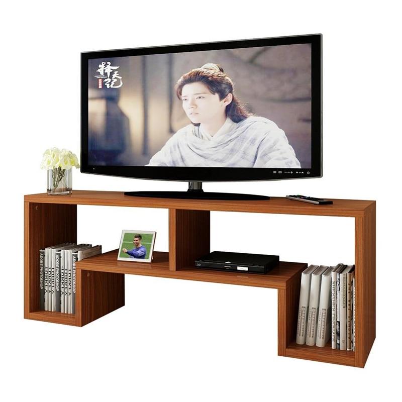 Center Lemari Standaard Mesa De Modern Furniture Painel Para Madeira Vintage Wood Table Meuble Monitor Stand Mueble Tv Cabinet