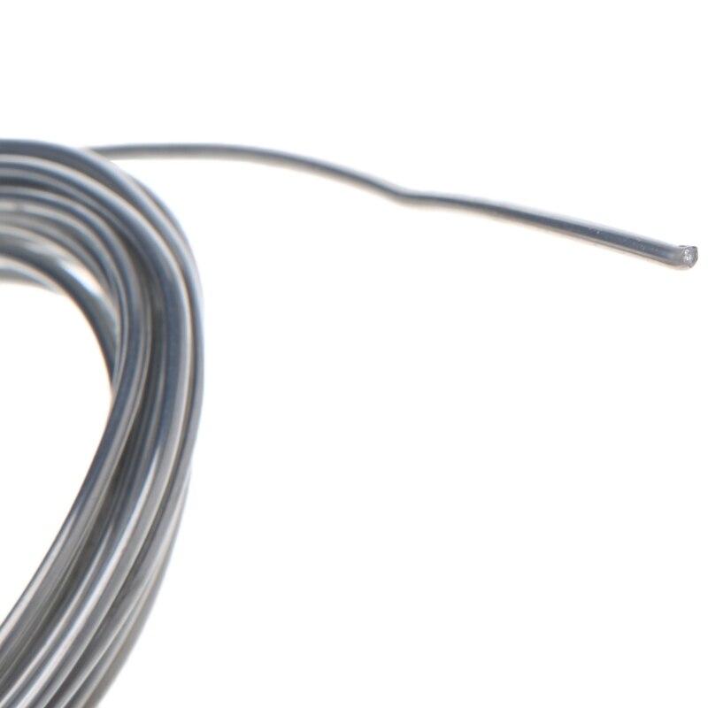 2 00mm 3m copper aluminum cored wire low temperature aluminium rh aliexpress com