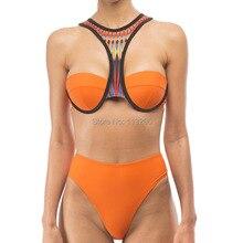 Rise Bikini Buy Cheap