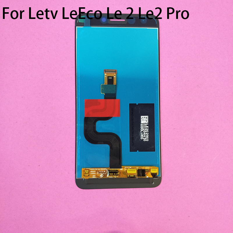 "Image 5 - 5.5"" For Letv LeEco Le 2 Le2 Pro X520 X526 X527 X620 LCD Display Touch Screen Digitizer Assembly For LeEco X620 LCD-in Mobile Phone LCD Screens from Cellphones & Telecommunications"