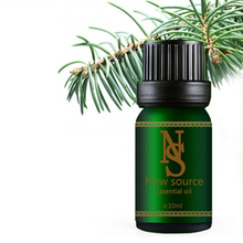 Fir essential oil  treatment of diseases such as colds, rheumatism and neuralgia 10ml 100%