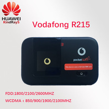 unlock Huawei E5372 Vodafone R215 4G LTE wifi router 4g mIFI lte 4g 3g Dongle pocket