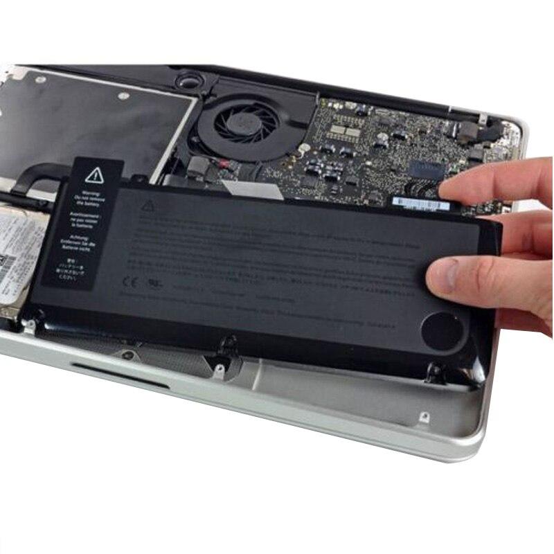 100% Original A1322 Battery For Apple Macbook Pro 13