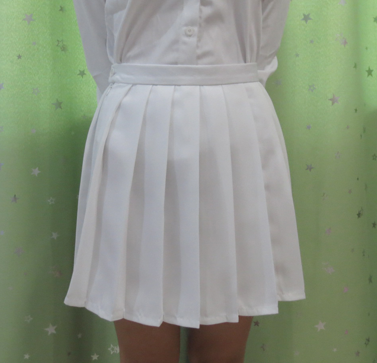 Vajza japoneze e shkollës së mesme kawaii bukur kawaii klasik - Veshje për femra - Foto 6