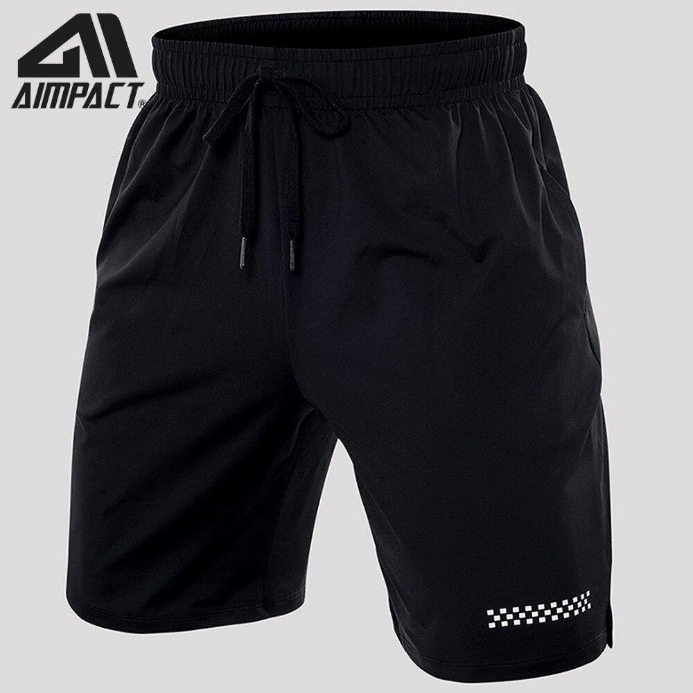Men's Casual Shorts For Men Sporty Basketball Running Biker Workout Training Short Trunks Male Gyms Fitness Jogger Beach Shorts
