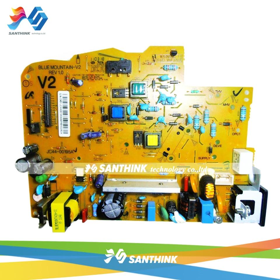 Printer Power Board For Samsung SCX-3200 SCX-3201 SCX-3205 SCX-3205W SCX 3200 3201 3205 SCX3200 Power Supply Board On Sale printer power supply board for samsung scx 7420 scx4720 4720 power board free shipping on sale