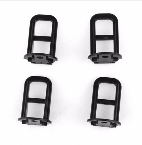 MJX Bugs 3 Parts 4Pcs Extended Landing Gear Undercarriage Shock Tripod for MJX B3 Mini Drone Quadcopter