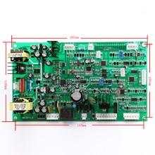 Инвертор для газовой сварки Управление Панель NB12 два пайки NBC/MIG/NB-250/300/315 материнская плата печатная плата