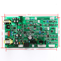 인버터 가스 용접 제어 패널 nb12 두 납땜 nbc/mig/NB-250/300/315 마더 보드 회로 기판