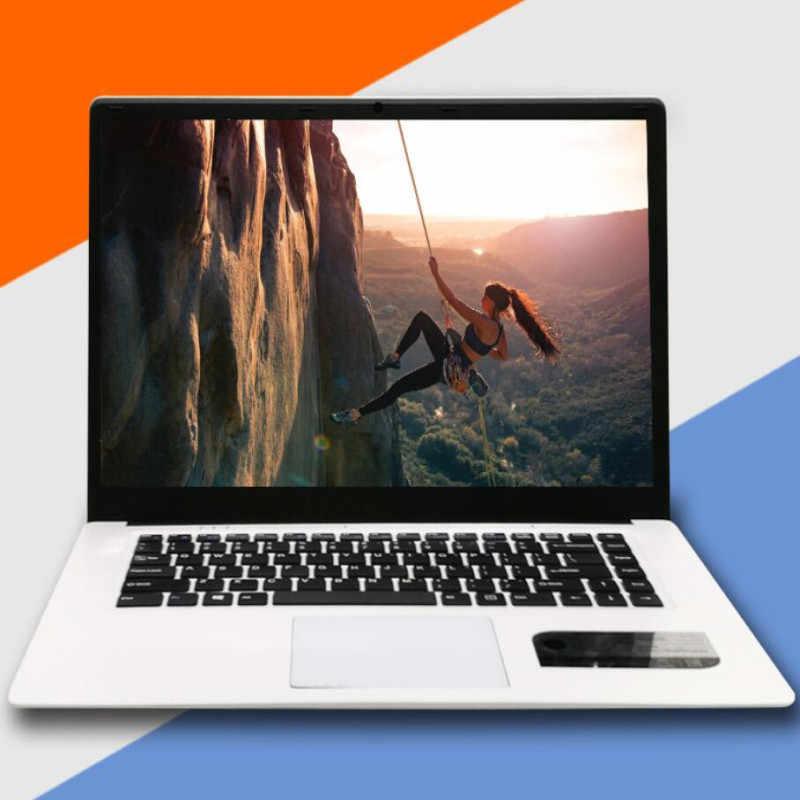 מחברת מחשבים ניידים 15.6 אינץ 1920x1080P Intel ATOM Z8350 מעבד Quad Core 4GB RAM + 64GB EMMC USB 3.0 על למכירה מחשבים ניידים מחברת