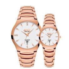 цены Relojes Mujer 2019 Luxury Classic Quartz Watch Student Couple Stylish Spire Quartz Wristwatches Lovers Casual Simple Clock