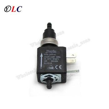 19W 50Hz AC 220 V-240 V oryginalny tłok JYPT-6 pompa ssąca pompa elektromagnetyczna do żelazka, mop parowy, parownica do odzieży
