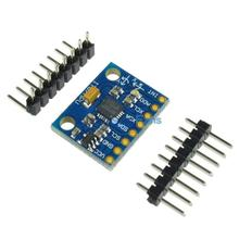 GY-521 MPU-6050 Accelerometer and Gyro Sensor