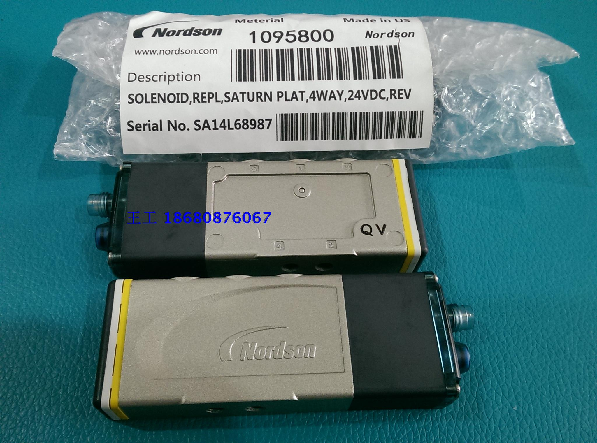 Solenoide valvola Solenoide, repl, saturn PLAT 1095800