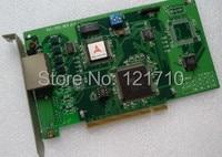 Industrial equipment board AD LINK PCI 7851 REV A1.1
