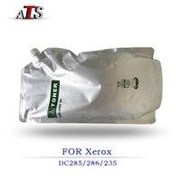 1 kg 검정색 토너 파우더 dc285 dc235 dc280 dc230 dc330 dc405 dc428 복사기 예비 부품 사무용품 프린터 소모품