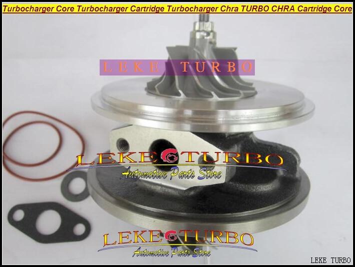 Turbo Cartridge CHRA GT1749V 761618 761618-0003 761618-5004S 13900-67JH1 8200735758 For Suzuki Vitara Grand 1.9L DDIS F9Q264 266